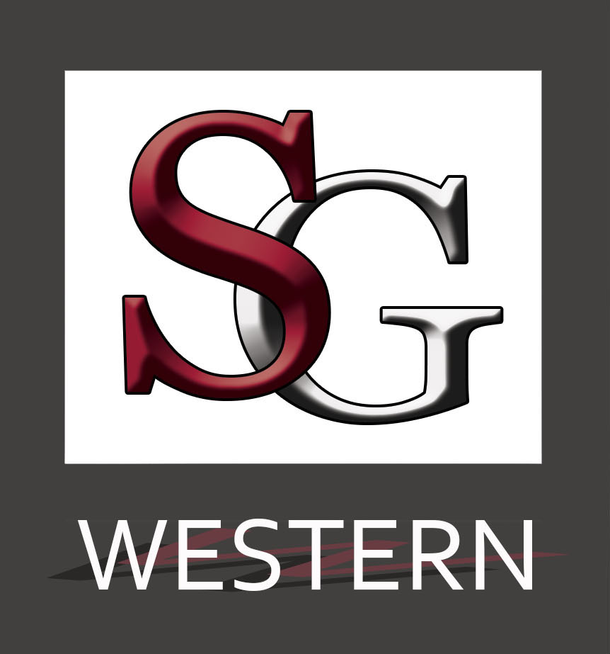 SG Western Launches New Website!
